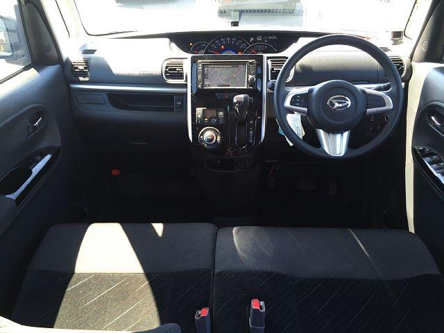 Used 2014 AT Daihatsu Tanto DBA-LA600S Image[1]