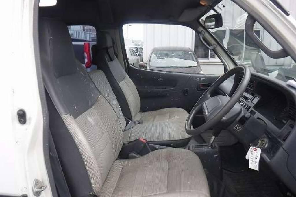 Used 1997 AT Toyota Hiace Van LH129V Image[10]