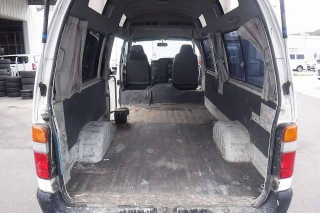 Used 1997 AT Toyota Hiace Van LH129V Image[11]