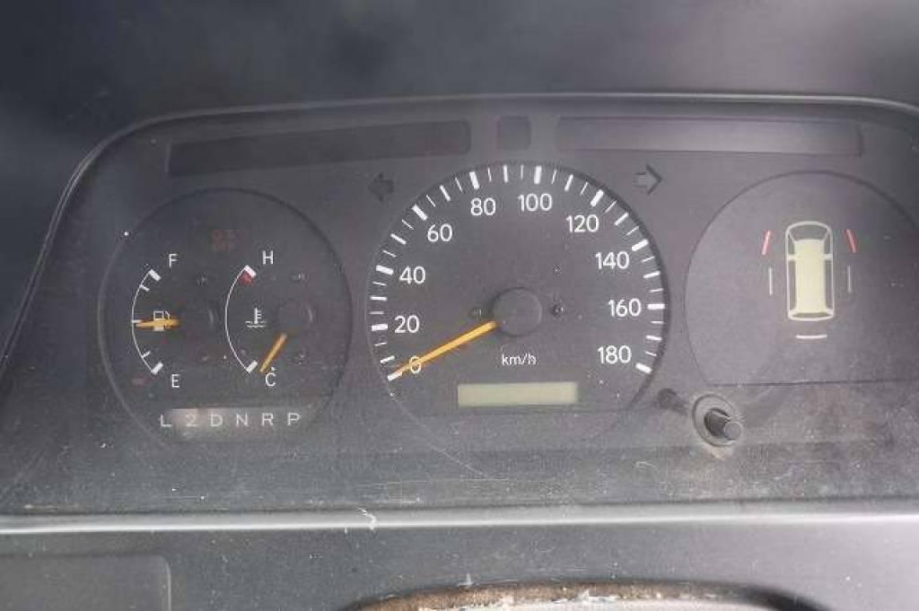 Used 1997 AT Toyota Hiace Van LH129V Image[13]
