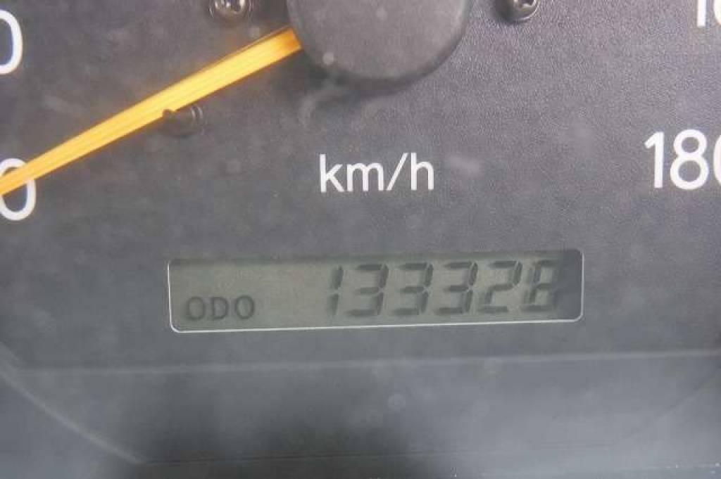 Used 1997 AT Toyota Hiace Van LH129V Image[14]