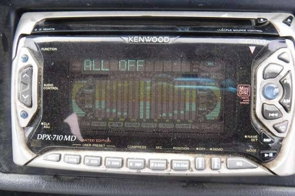 Used 1997 AT Toyota Hiace Van LH129V Image[16]