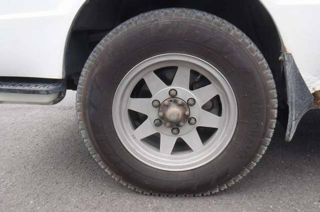 Used 1997 AT Toyota Hiace Van LH129V Image[18]