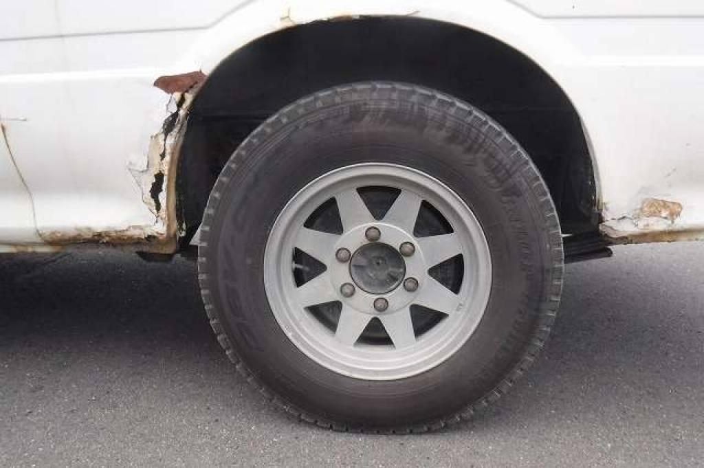 Used 1997 AT Toyota Hiace Van LH129V Image[19]