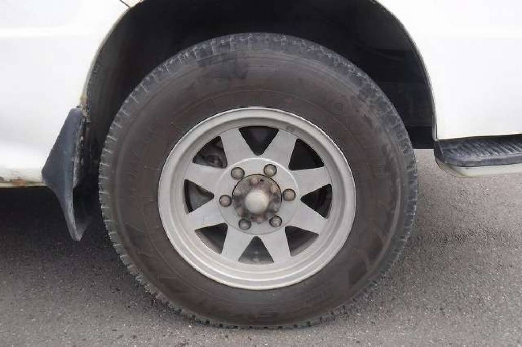 Used 1997 AT Toyota Hiace Van LH129V Image[20]