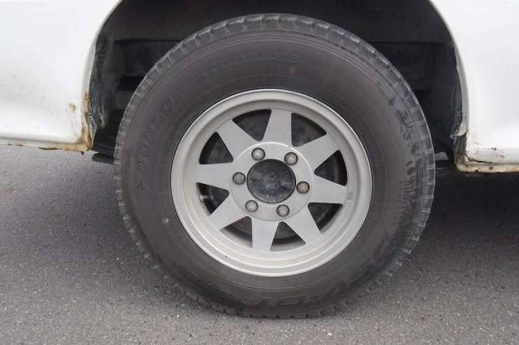 Used 1997 AT Toyota Hiace Van LH129V Image[21]