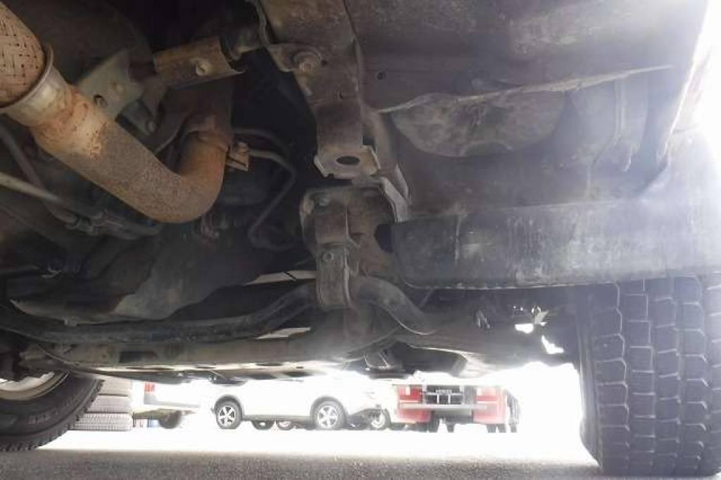 Used 1997 AT Toyota Hiace Van LH129V Image[23]