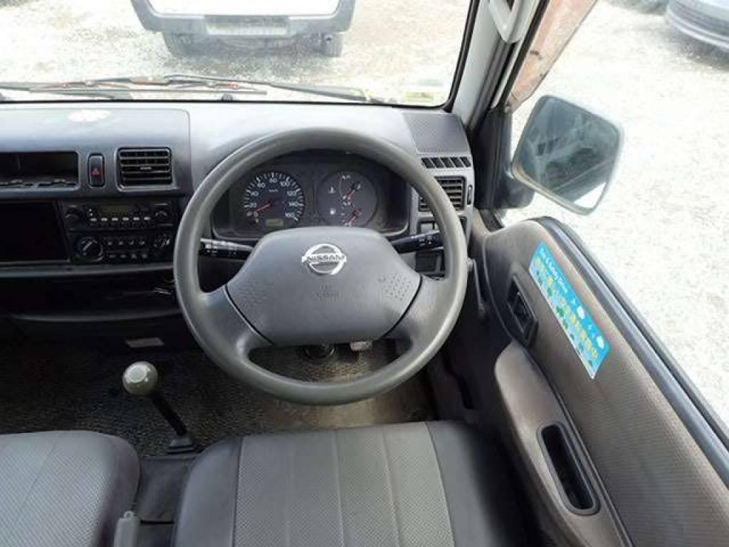 Used 2007 MT Nissan Vanette Van SK82VN Image[12]