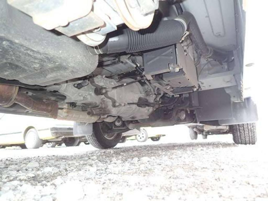Used 2007 MT Nissan Vanette Van SK82VN Image[22]