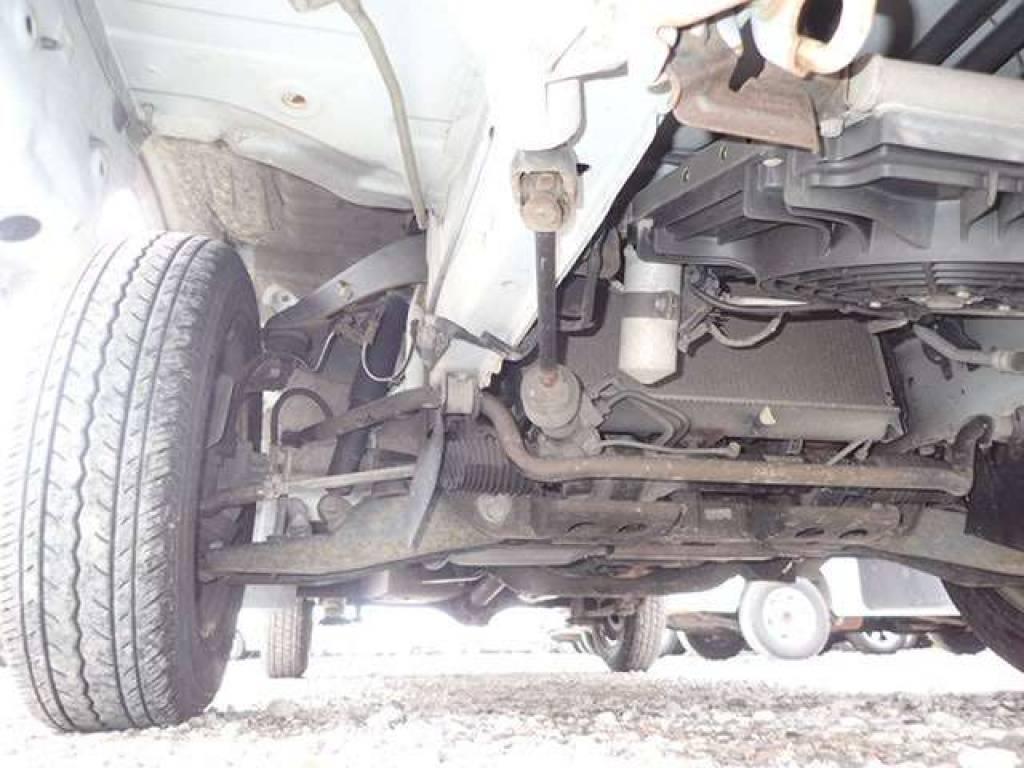 Used 2007 MT Nissan Vanette Van SK82VN Image[24]