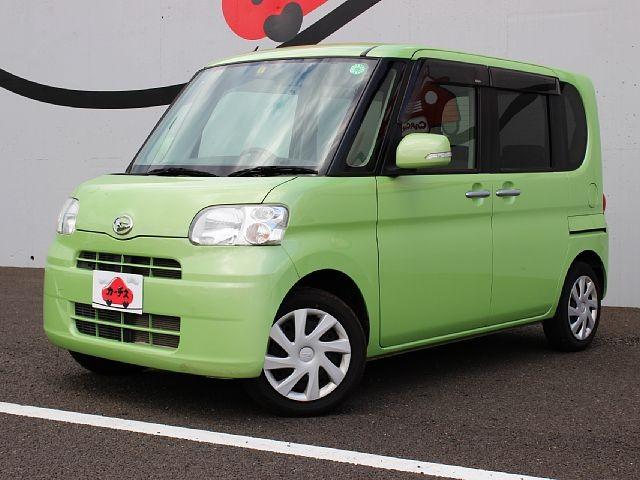 Used 2011 AT Daihatsu Tanto DBA-L375S