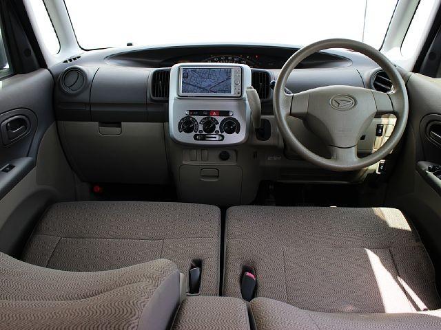 Used 2011 AT Daihatsu Tanto DBA-L375S Image[1]