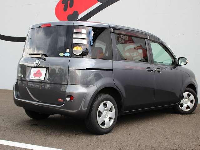 Used 2010 CVT Toyota Sienta DBA-NCP81G Image[2]