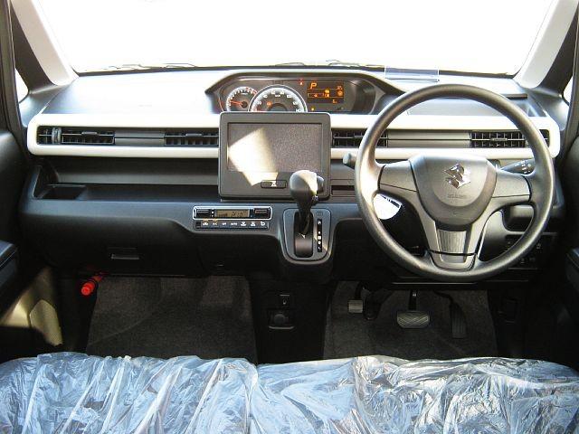 Used 2018 CVT Suzuki Wagon R DAA-MH55S Image[1]