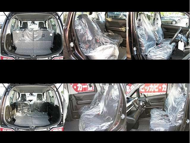 Used 2018 CVT Suzuki Wagon R DAA-MH55S Image[6]
