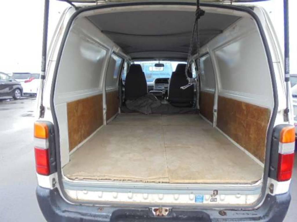 Used 2000 AT Toyota Hiace Van RZH112V Image[6]