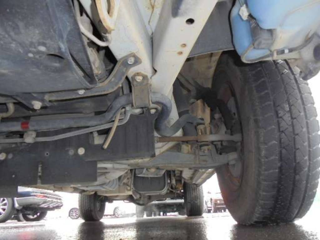 Used 2000 AT Toyota Hiace Van RZH112V Image[27]