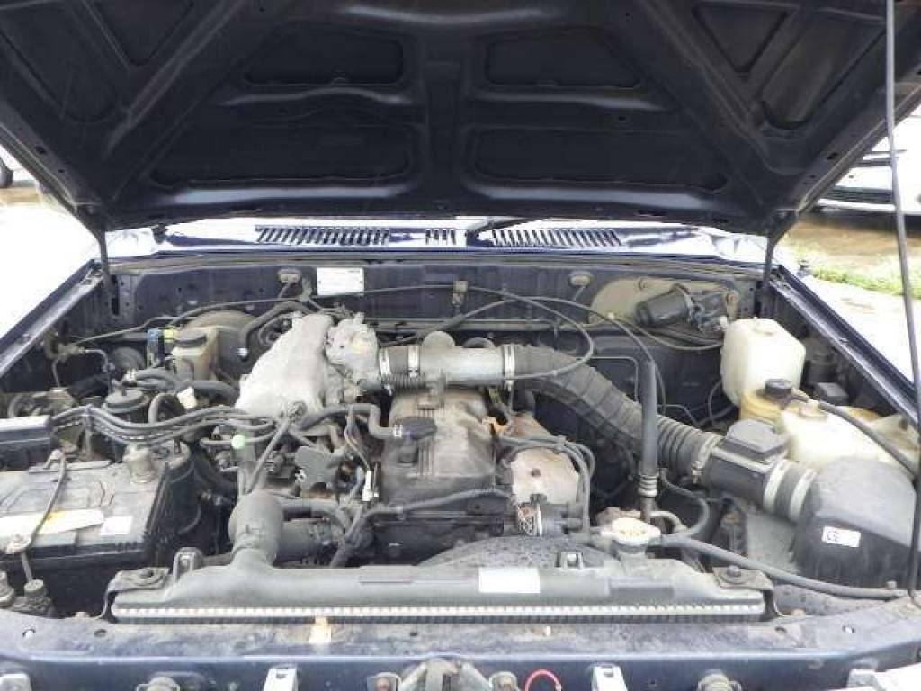 Used 1997 AT Mazda Proceed Marvie UV56R Image[9]