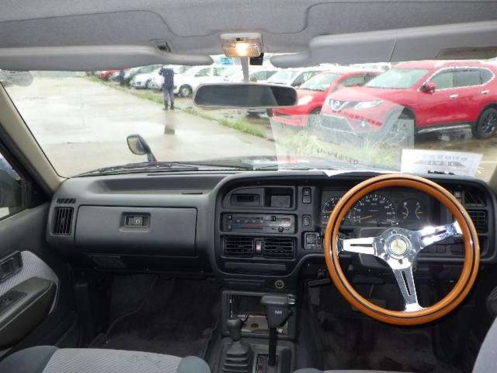 Used 1997 AT Mazda Proceed Marvie UV56R Image[12]