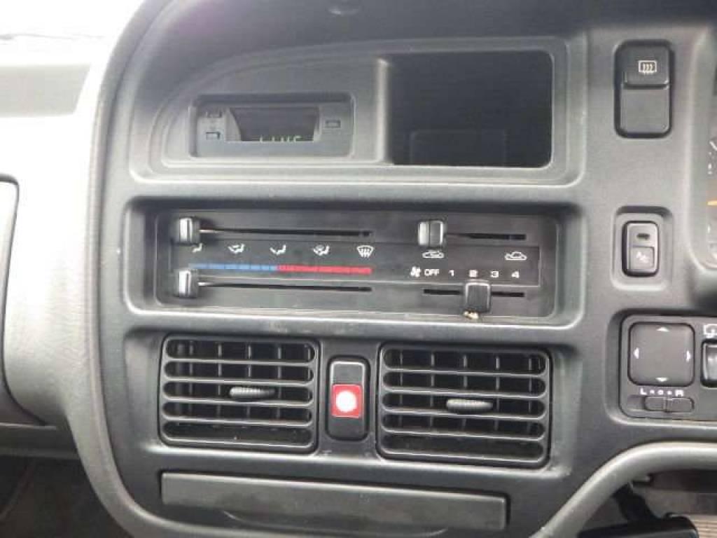 Used 1997 AT Mazda Proceed Marvie UV56R Image[13]
