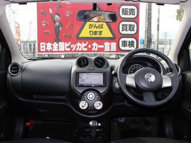 Used 2012 AT Mitsuoka Viewt DBA-K13 Image[1]