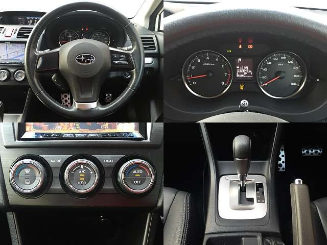 Used 2012 AT Subaru Impreza DBA-GP7 Image[8]