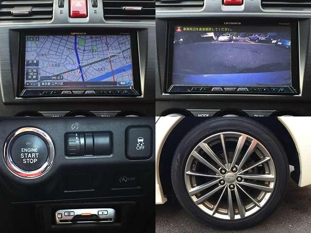 Used 2012 AT Subaru Impreza DBA-GP7 Image[9]
