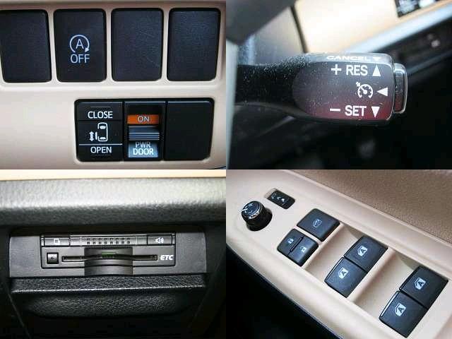 Used 2014 CVT Toyota Noah DBA-ZRR80G Image[6]