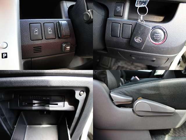 Used 2010 AT Toyota Voxy DBA-ZRR70W Image[6]