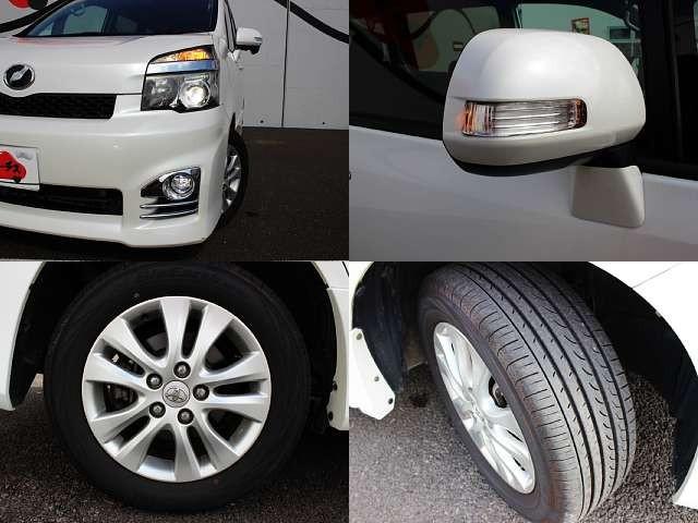 Used 2010 AT Toyota Voxy DBA-ZRR70W Image[9]