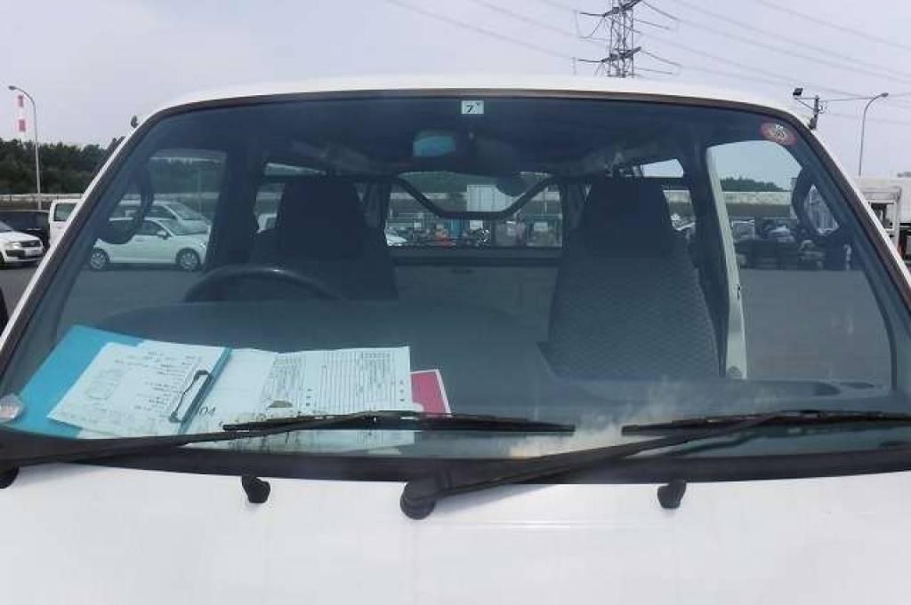 Used 2003 AT Toyota Hiace Van RZH112V Image[7]