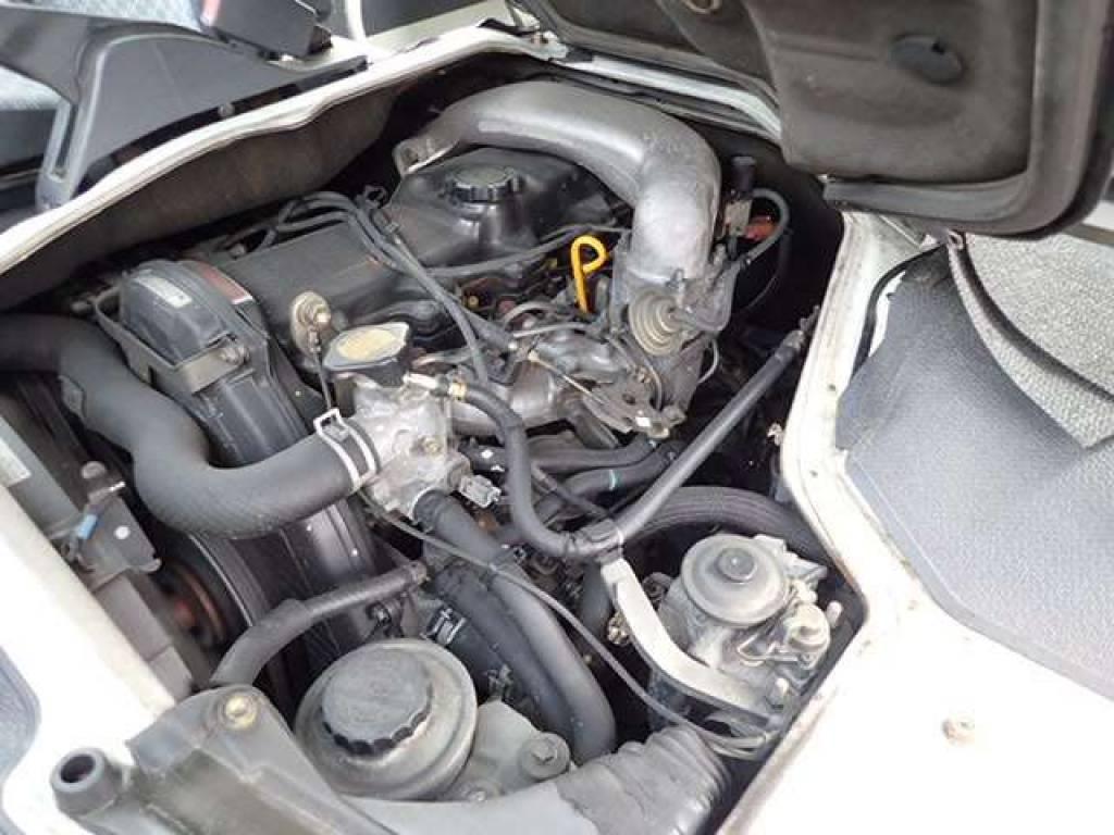 Used 2001 MT Toyota Hiace Van LH178V Image[6]