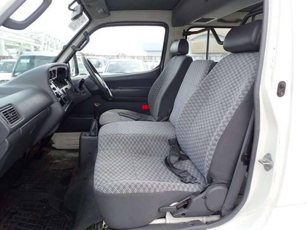 Used 2001 MT Toyota Hiace Van LH178V Image[7]