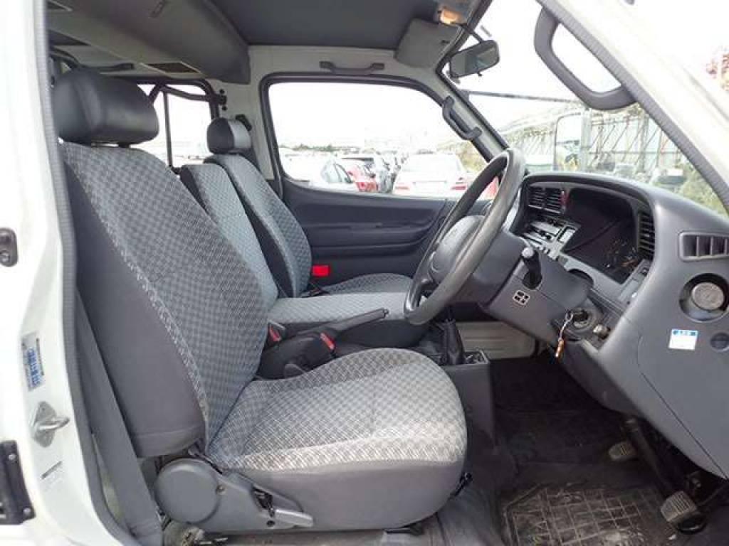 Used 2001 MT Toyota Hiace Van LH178V Image[8]
