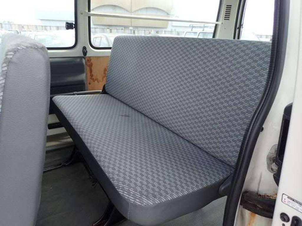 Used 2001 MT Toyota Hiace Van LH178V Image[10]