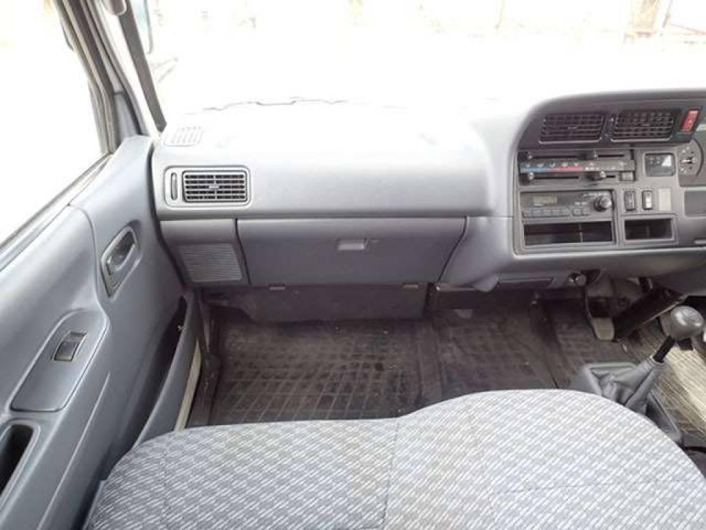 Used 2001 MT Toyota Hiace Van LH178V Image[13]