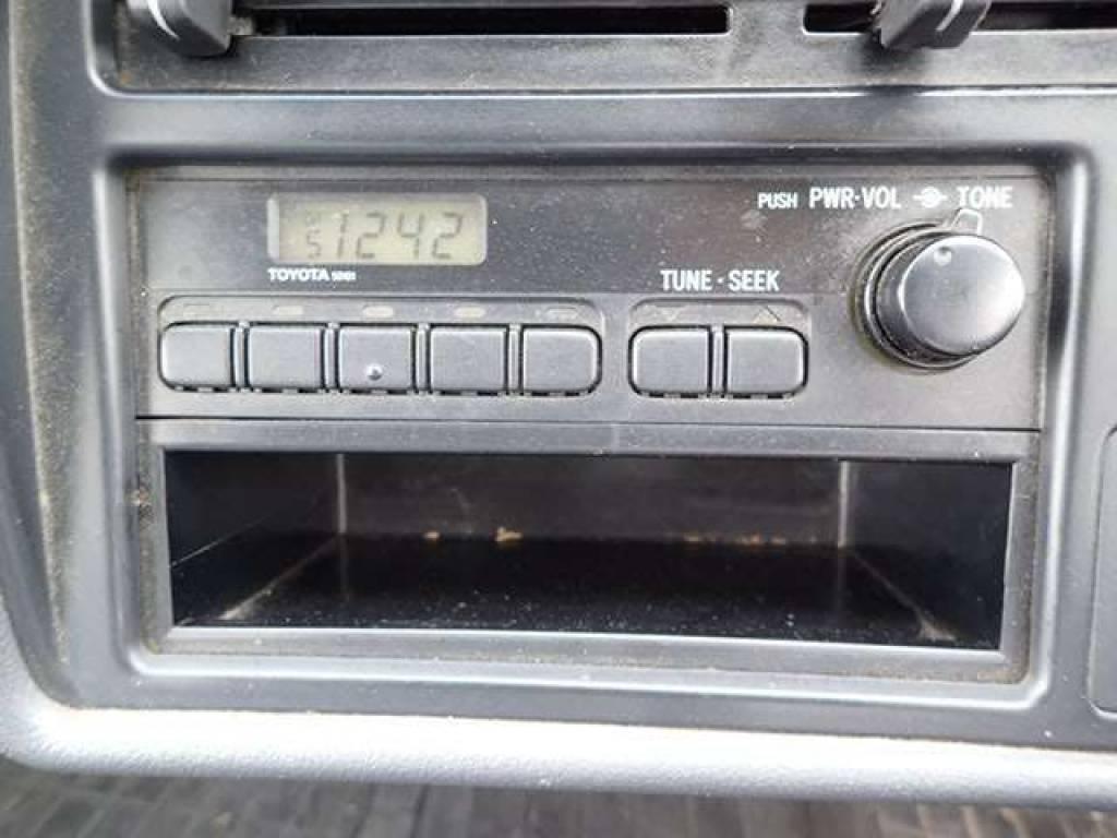 Used 2001 MT Toyota Hiace Van LH178V Image[14]