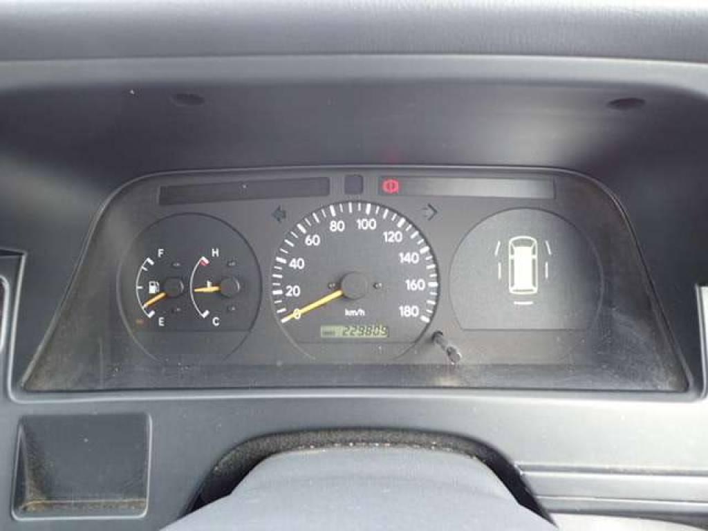 Used 2001 MT Toyota Hiace Van LH178V Image[15]