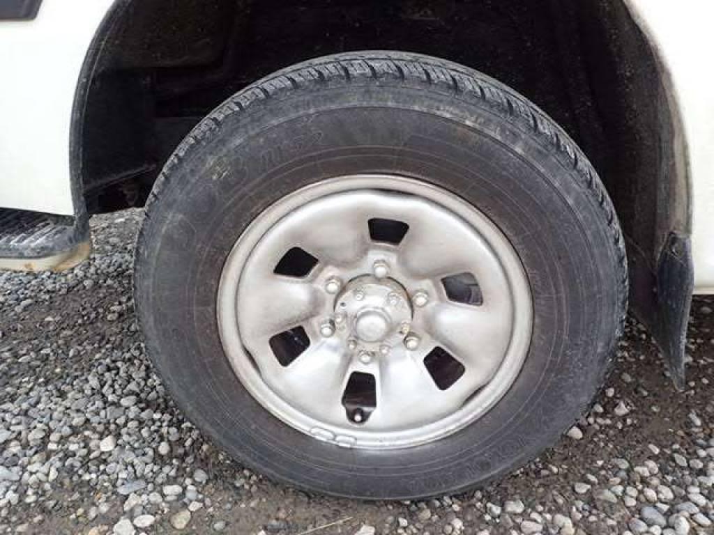 Used 2001 MT Toyota Hiace Van LH178V Image[21]