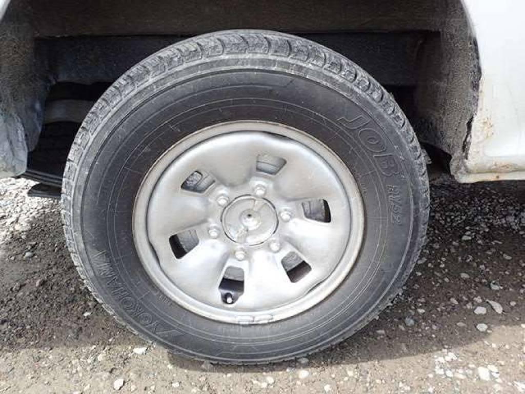 Used 2001 MT Toyota Hiace Van LH178V Image[22]