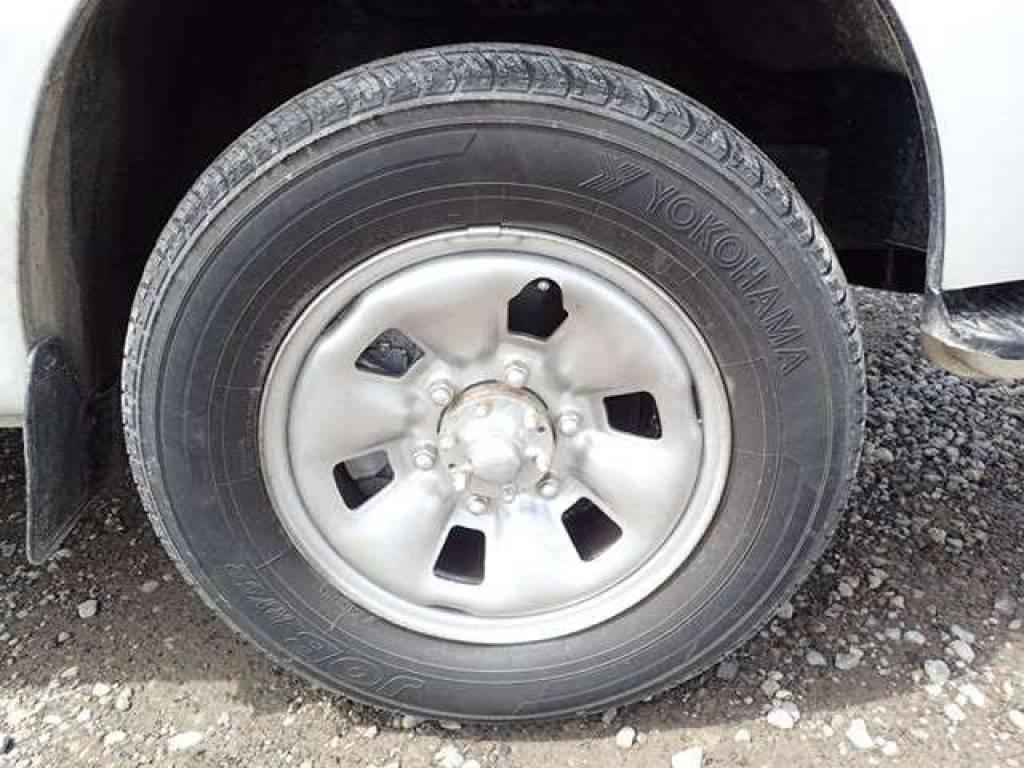 Used 2001 MT Toyota Hiace Van LH178V Image[23]