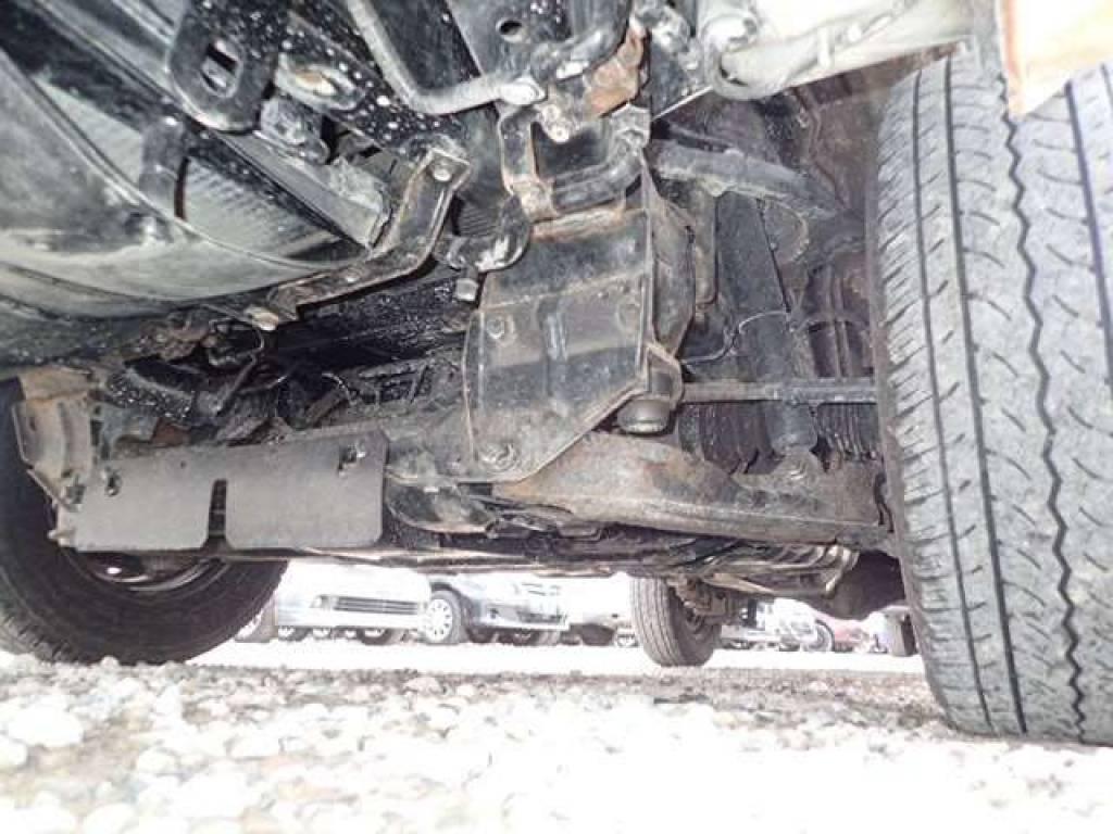 Used 2001 MT Toyota Hiace Van LH178V Image[24]