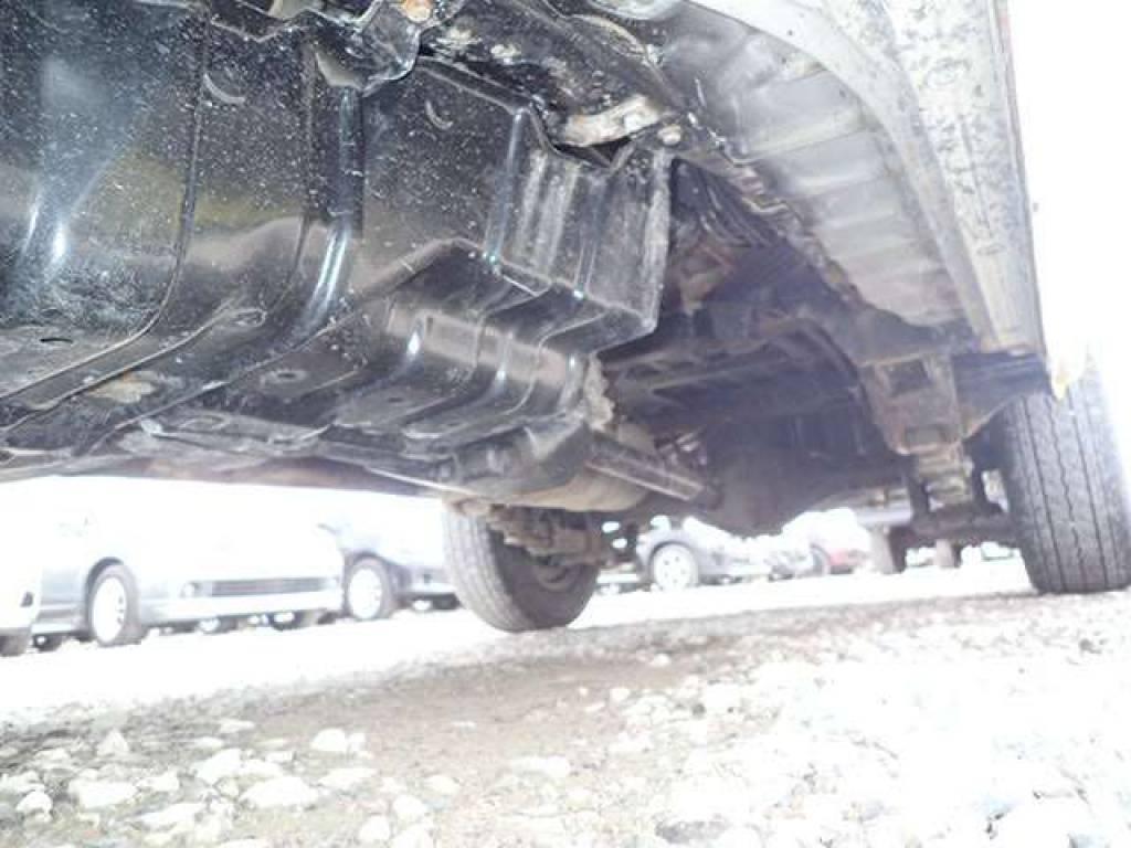 Used 2001 MT Toyota Hiace Van LH178V Image[25]