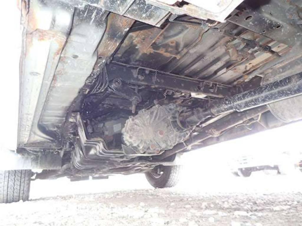 Used 2001 MT Toyota Hiace Van LH178V Image[26]