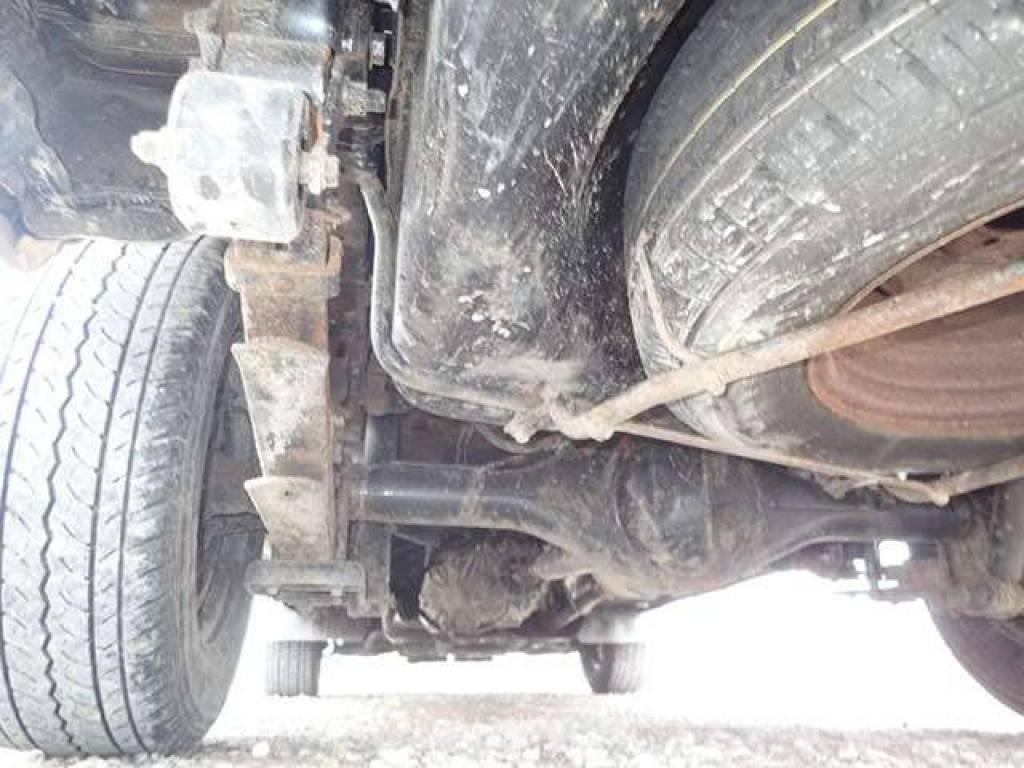 Used 2001 MT Toyota Hiace Van LH178V Image[27]