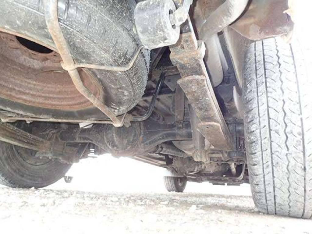Used 2001 MT Toyota Hiace Van LH178V Image[28]