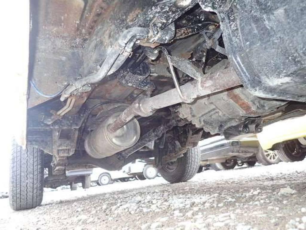 Used 2001 MT Toyota Hiace Van LH178V Image[29]