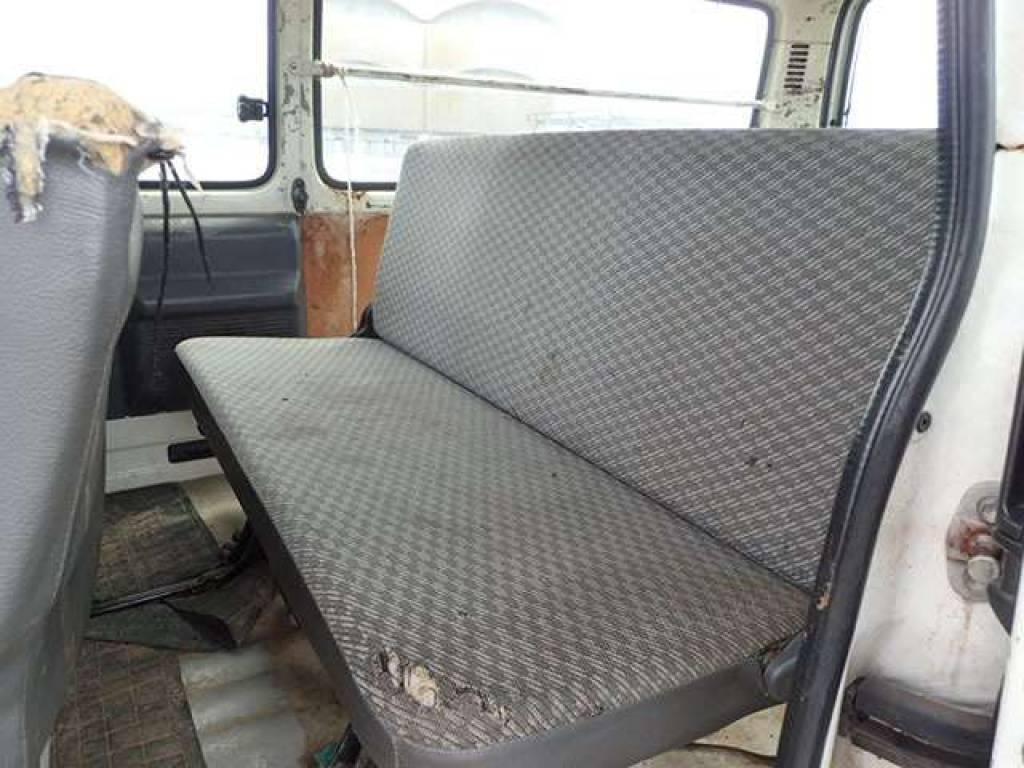 Used 2002 MT Toyota Hiace Van LH178V Image[10]