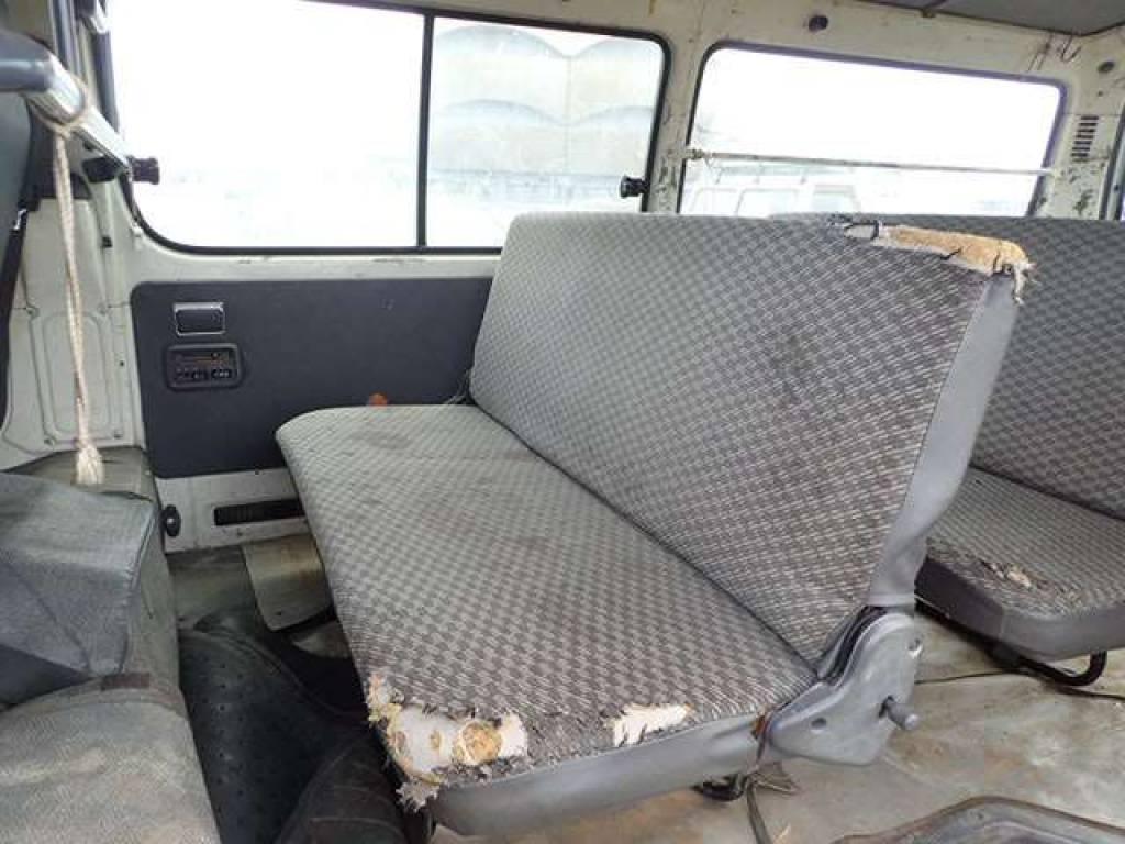 Used 2002 MT Toyota Hiace Van LH178V Image[12]
