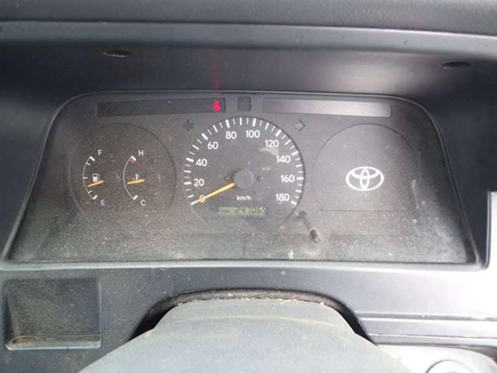 Used 2002 MT Toyota Hiace Van LH178V Image[15]